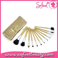 2014 professional makeup brush high end kit cosmetic