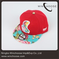 Sport Baseball Snapback Cap Cheap Wholesale Hip Hop Cap Y040627