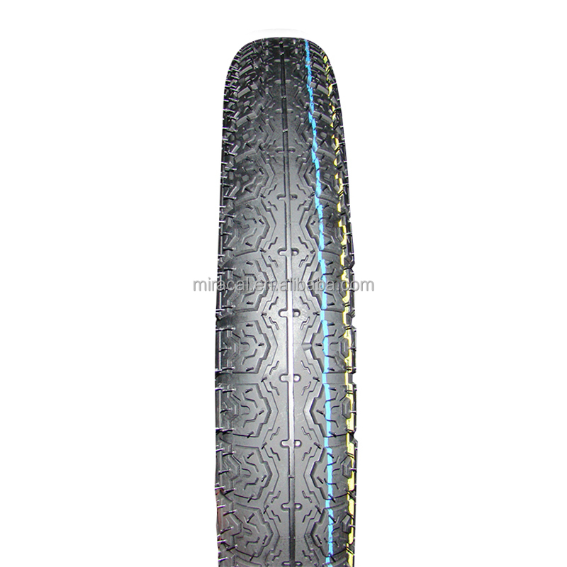 China Rubber Motor Tires And Tube 3.00-17