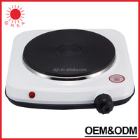 GH-515 Wholesale hot plate electric stove portable kitchen cooker for sale