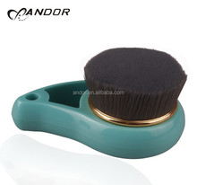 Portable rotary facial brush machine face massage