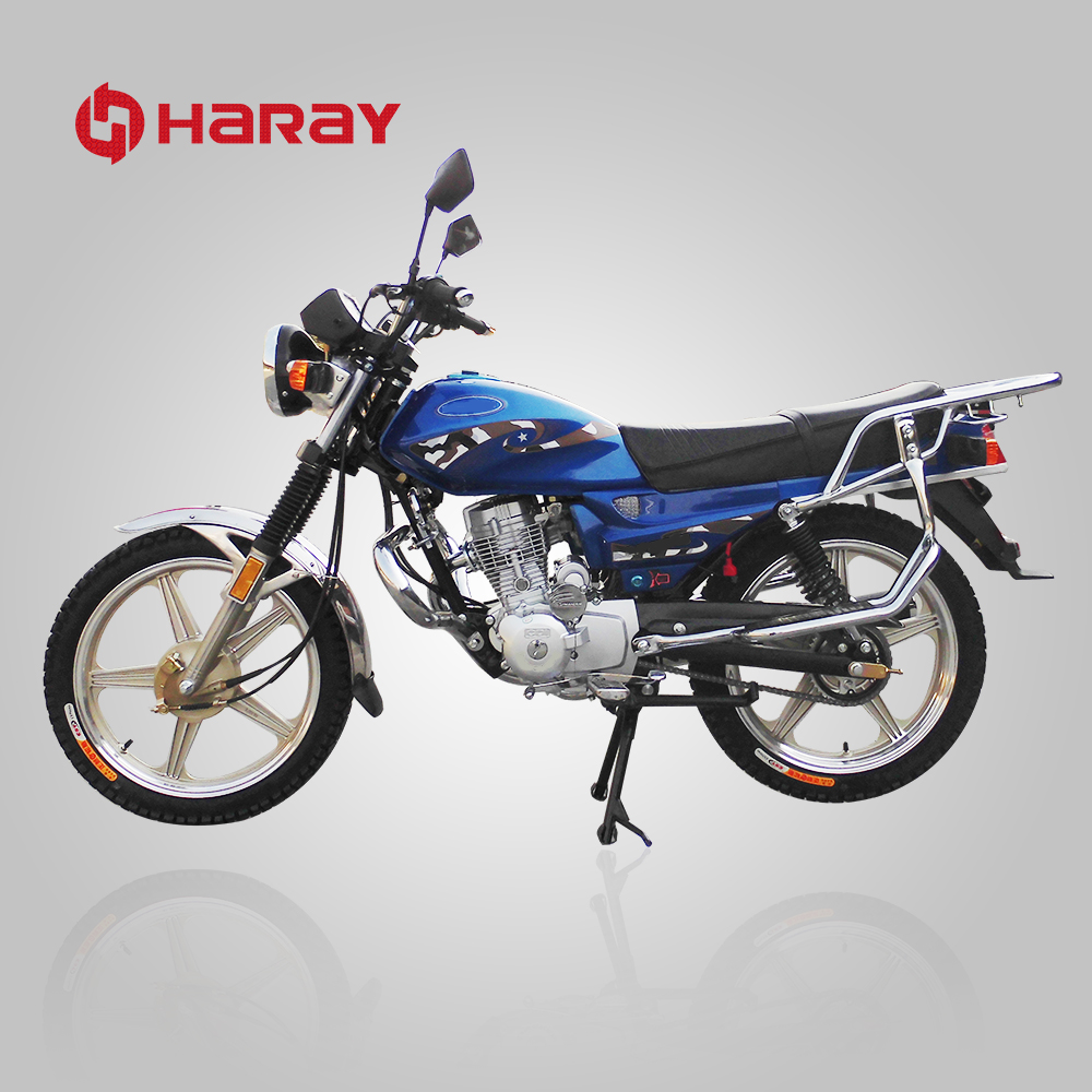 Good Quality Chongqing 125cc CG125 Motorcycle For Sale