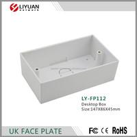 LY-FP112 Desktop Optical Fiber Termination Box made in China