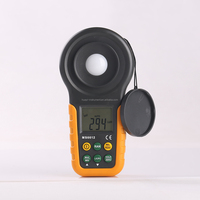 digital light meter luminous flux meter digital light meter MS6612