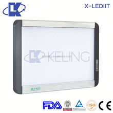 X-LEDIIT medical x-ray viewers Slim double x-ray film view machines