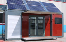 china container house Strong and durable expandable container house, home
