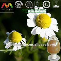 ISO&Kosher 0.3%-1.2% Total Apigenins Chamomile Extract Powder