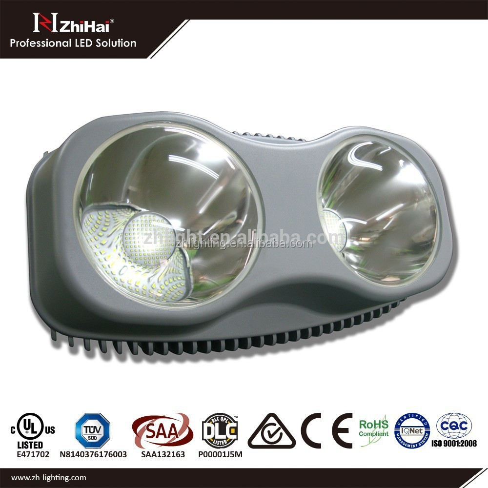 0-10V and DALI dimming smd 200W 300 watt led flood light fixtures