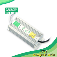 led waterproof power supply 50w led driver 400w 12v power supply