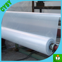 LDPE clear plastic film foil polyethylene ,non woven greenhouse film,hail protection orchard cover