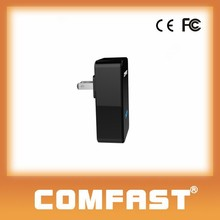 Customized COMFAST CF-WR150N Strongest WiFi Covering dual band wireless repeater