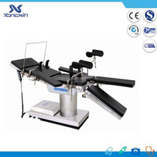 Electro Hydraulic / Electrical Comprehension Operating Table (YX-99C)