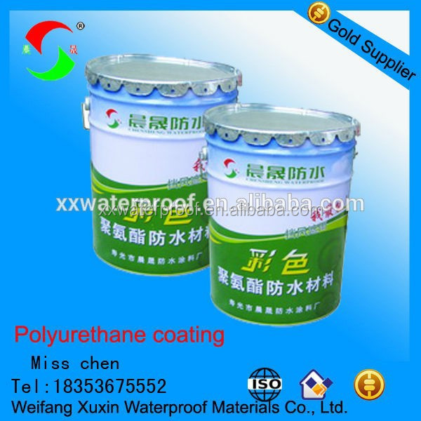 Elastomeric Waterproofing Membrane : Polyurethane elastomeric liquid membrane waterproofing