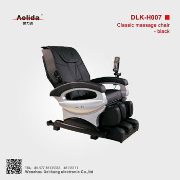 Home massage chair DLK- H007 with recliner