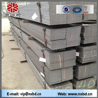 Steel Structure Galvanized Steel Grating Weight