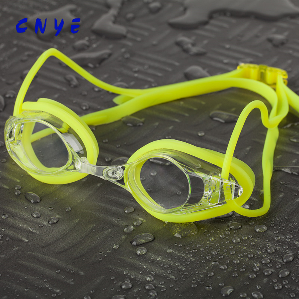Cheap and high quality durable kids swim goggle