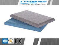 sound insulation fabrics school soft board designs with fireproofing