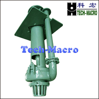 Vertical submersible sand suction dredge pump made in Shijiazhuang