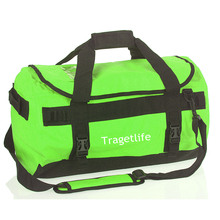 Travel Duffel Bag For Women & Men Foldable Duffle For Luggage Gym Sports
