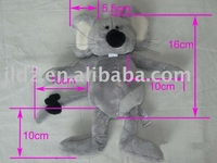 Recordable Plush Toy ( Mouse )