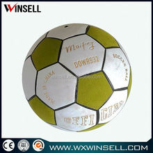 best pvc soccer ball, high pu laminated soccer balls, low price soccer ball