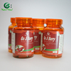 Wholesale high quality custom reliable goji berry fruit extract capsule