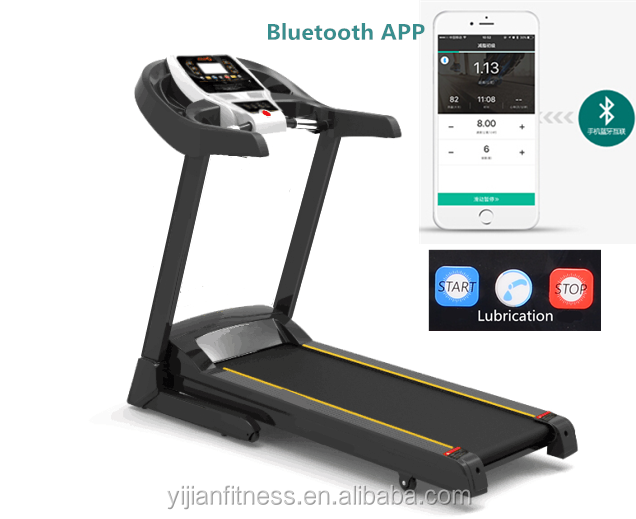 Cheap home treadmill model buy treadmill price treadmill bluetooth spining bike exercise equipment