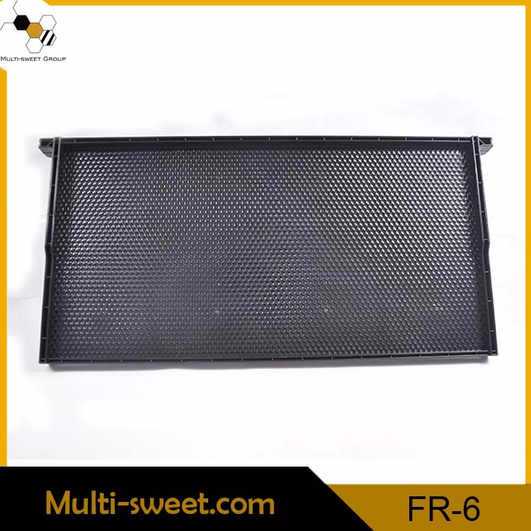 Hot Sale Beekeeping Tools Honey Comb frames Plastic Beehive Frames