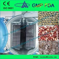 commercial freeze dryer for dog food