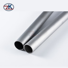 Anti-corrosion and high purity price titanium grade 5 tube