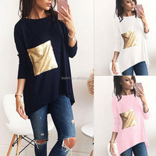 Wholesale Fashion Ladies Design Lady Blouse For Women'S Clothing For Sale 2018