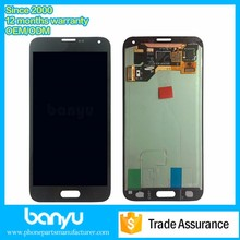 Hot selling replacement for samsung galaxy s5 lcd digitizer assembly