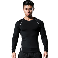 Dongguan professional factory drop ship fitness wear custom mens gym tshirt for sporting