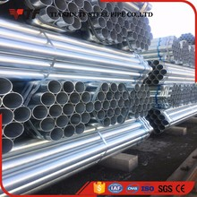 Online shopping new product galvanized steel schedule 40 pipe wall thickness