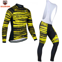 mtb road bike clothing/custom cycling wear/Long Sleeve Cycling Jerseys