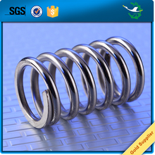 Industrial high quality custom precision compression helical spring