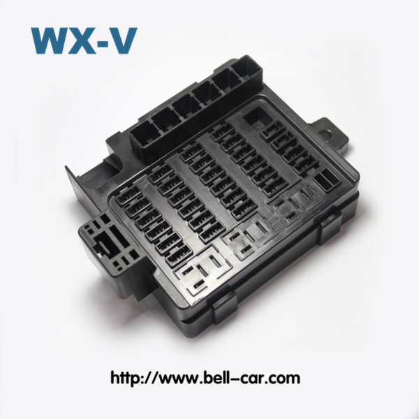 OEM ODM Auto Fuse Box/Fuse Relay Box/Auto Fuse Holder With Pin Connectors B-3723011/B-3723012
