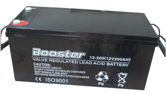 Industry leading 12v 200ah UPS lead acid deep cycle battery