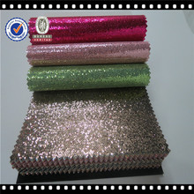 Commercial glitter fabric wallpaper beautiful textured wall paper rolls