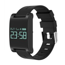 Android IOS Smart Watch Heart Rate Monitor Fitness Bluetooth Programmable Bracelet