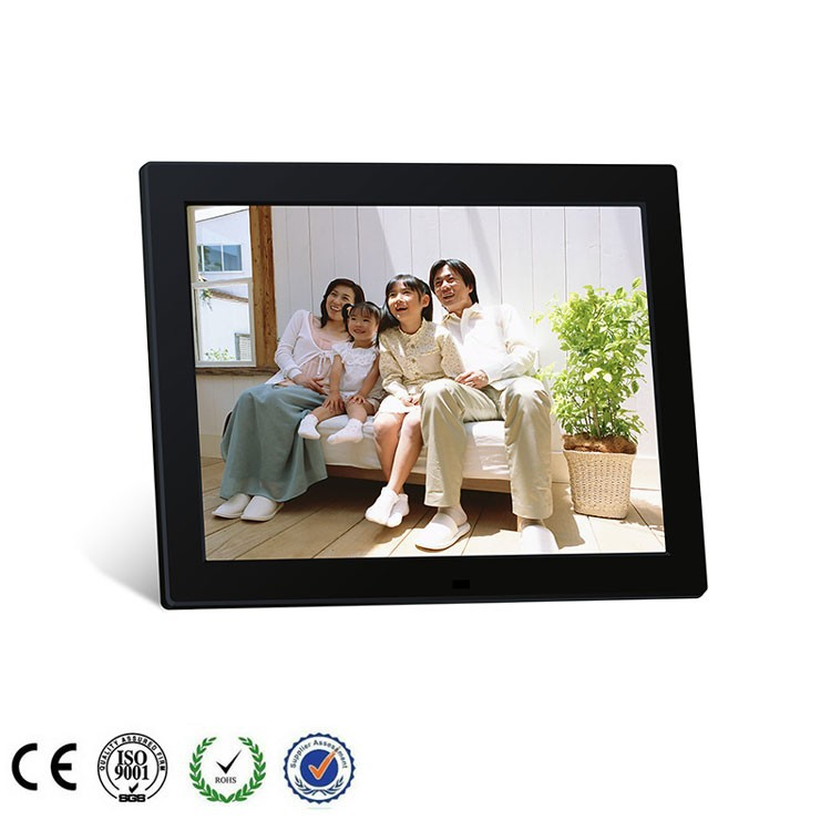 12 Inch Latest Digital Photo Frame