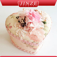 Wholesale Exquisite Delicate Jewelry Box Insert Pad