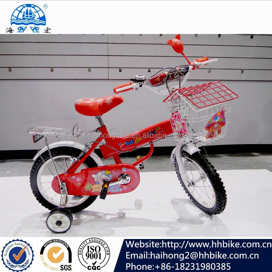 hot sale 2016 12 inch kids bike for 3-6 years old children//bmx bike/pit bike/
