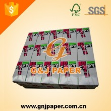 High Quality Office A4 Copier Paper 80gr