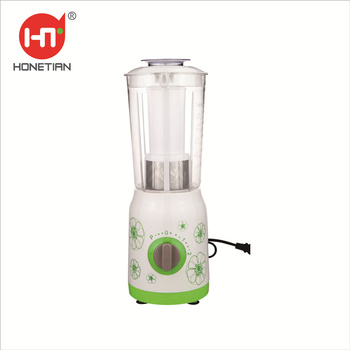 HTZ-1006 2018 New Latest Low Power Consumption Mixer Electric Blender Juicer Kitchen Extractor