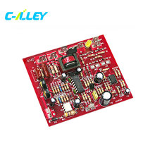 PCB Assembly Electronics Manufacturing Service for Telecom Consumer Medical PCBA