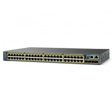 CISCO New WS-C2960S-48TS-S Catalyst 2960-S Series network switch