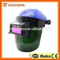 Eastnova FS600 industrial custom craft welding helmet