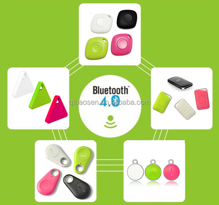 keyring bluetooth key finder tracking devices anti lost alarm