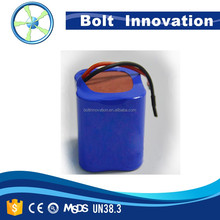 Maintance Free LifePO4 12v 3ah rechargeable battery pack cheap price